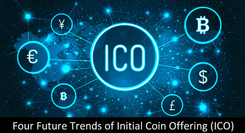Four Future Trends of Initial Coin Offering (ICO)